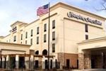 Отель Hampton Inn & Suites Dallas-DFW Airport Hurst