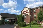 Отель Hampton Inn & Suites East Lansing