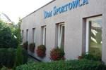 Отель Dom Sportowca