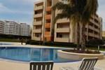 Апартаменты Coral Areias da Rocha