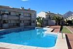 Апартаменты Apartamento La Barraca en la Nucia
