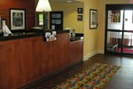 Отель Hampton Inn Bonita Springs Naples North