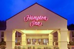 Отель Hampton Inn Chester