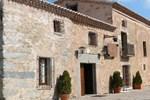 Отель Hotel Rural La Muralla de Ledesma
