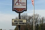 Отель Adams Inn and Suites