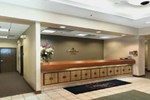 Отель Hampton Inn Cleveland Downtown
