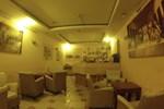 Хостел Tiberias Hostel