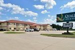 Отель Quality Inn & Suites Grinnell