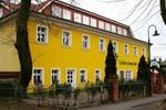 Отель Landgasthof zur krummen Linde