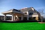 Hampton Inn Fayetteville-Cross Creek Mall