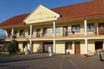Мини-отель Hotelik Pod Lwami
