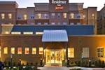 Отель Residence Inn by Marriott Durham Duke University Medical Center Area