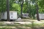 Отель Le Camping de Villandraut