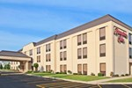Отель Hampton Inn Joliet/I-55