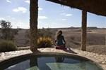 Отель Arava Land