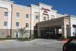 Отель Hampton Inn Kingsville