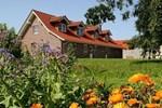 Апартаменты Ferienhaus Lobbe - Apt. 01