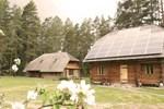 Гостевой дом Vytauto Šerėno sodyba