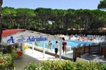Отель Albatross Camping - Villaggio Adriatico