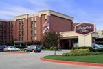 Отель Hampton Inn Plano North Dallas