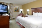 Отель Hampton Inn Raleigh/Durham Airport