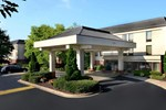 Отель Hampton Inn Raleigh/Town of Wake Forest