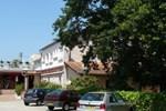 Отель Hotel Chantafred