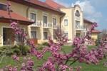 Отель Termál Hotel Pávai