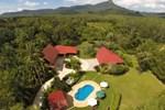 Cliffside Lagoon Zipline Villa