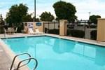 Отель Hampton Inn & Suites Modesto - Salida