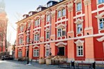 Отель Długi Dom