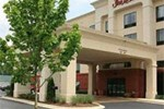 Отель Hampton Inn & Suites Birmingham - East I-20