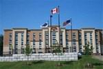 Отель Hampton Inn & Suites by Hilton Barrie