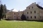 Гостевой дом Zámeček Grohmann