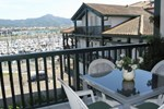 Апартаменты Rental Apartment Ibaia 78 bis-1 - Hendaye