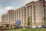 Отель Hampton Inn & Suites by Hilton Halifax - Dartmouth