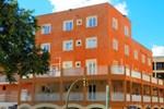 Отель Playa Sol