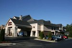 Hampton Inn Suites Chapel Hill