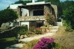 Апартаменты Villa Conca Verde
