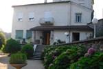 Гостевой дом Le Moulin de Corbes