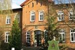 Гостевой дом Gutshaus Zietlitz