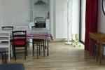 Апартаменты Le Petite des Bouchots
