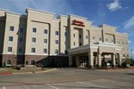Отель Hampton Inn & Suites Texarkana