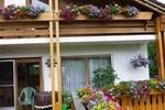 Гостевой дом Gästehaus Wachsmann