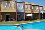 Апартаменты Ydna Apartments