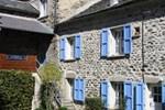 Апартаменты Gîte La Parenthèse