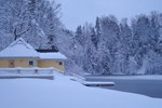 Апартаменты Nelijärve Beach House