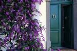 Апартаменты Villa Canneto Blu Apartment