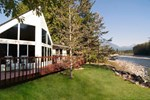 Вилла Gold Sky River Cottage, Vacation Rental at Gold Bar