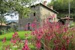 Апартаменты Cottage Garfagnana